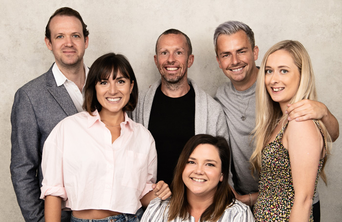 Agencies Boland and Reeve and Oxford Adams merge to form Collective Agents