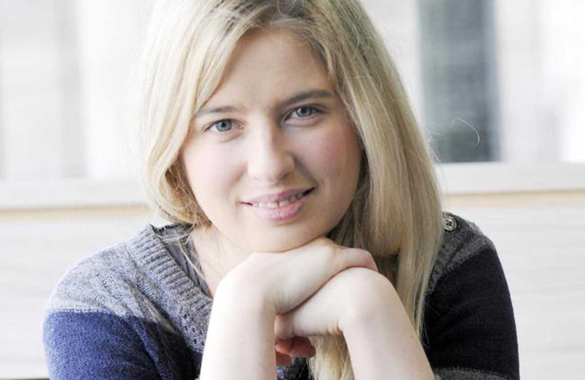 Elizabeth Newman