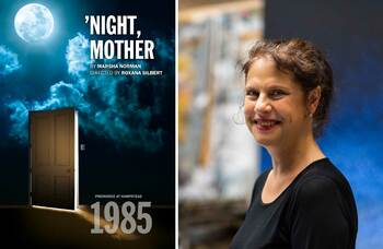 The Empty Space: What should have opened this week – 'Night, Mother