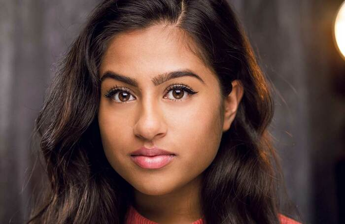 Halema Hussain. Photo: Nick Arthur Daniel