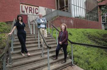 Coronavirus: Northern Ireland arts sector boosted by £4m funding package