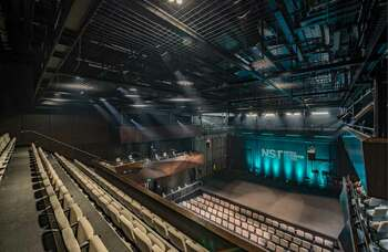 Coronavirus: Hope for Nuffield Southampton Theatres as bids reopen