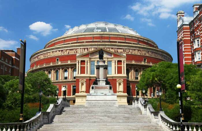 Royal Albert Hall to begin redundancy consultations