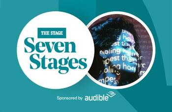 Seven Stages Podcast: Episode 8, Es Devlin