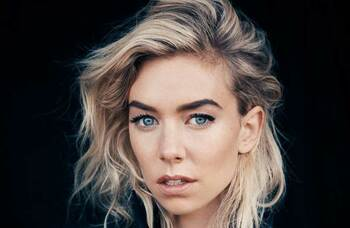 Culture in Lockdown: Vanessa Kirby – 'The imagination grows in silence. I didn't realise that until now'