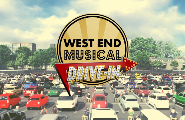 Kerry Ellis and Alice Fearn to star in West End musical Drive-in event
