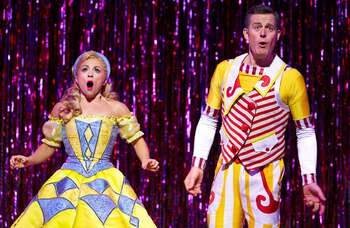 Coronavirus: Panto boss gives Dowden deadline to save crucial festive season
