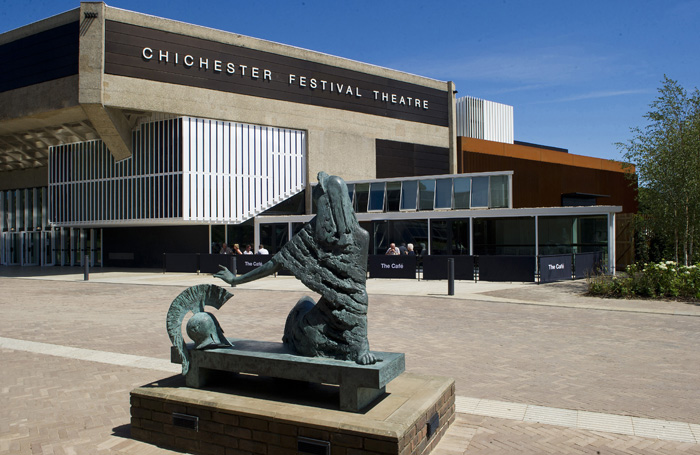 Giles Terera, Hugh Bonneville and Gina Beck to star in Chichester Festival Theatre event
