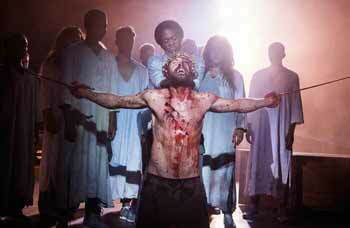 Coronavirus: Regent's Park Open Air Theatre to reopen with Jesus Christ Superstar