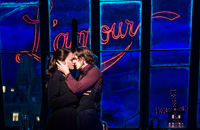 Moulin Rouge! The Musical announces delayed opening in autumn 2021