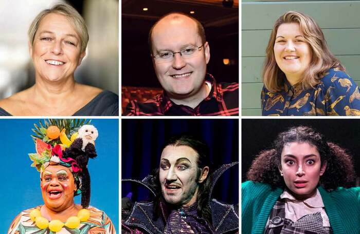 Running out of time – can this year's panto season be saved?