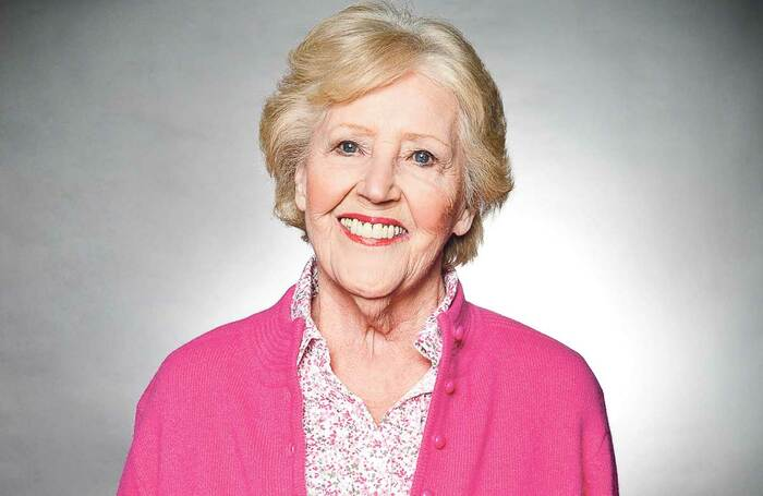 Paula Tilbrook. Photo: ITV
