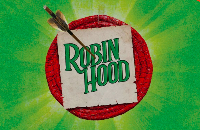 Robin Hood was due to run this Christmas