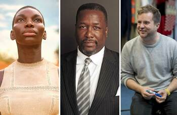 Quotes of the week, July 22: Michaela Coel, Wendell Pierce, Ned Glasier and more