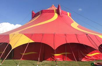 Coronavirus: Equity warns of councils refusing to honour circus bookings