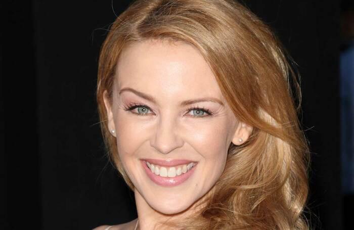 Coronavirus: Kylie Minogue among pop stars supporting new dancers' relief fund
