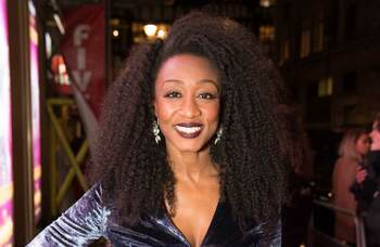 Palladium test event: Beverley Knight affirms safety of backstage staff