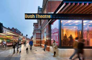 London's Bush Theatre to reopen on August 6 with community activities
