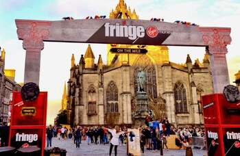 Venues warn Edinburgh Fringe's future is at risk without clarity on reopening