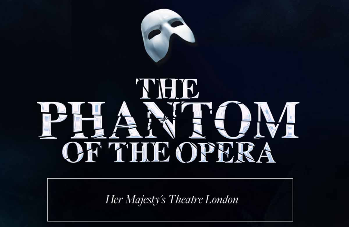 Exclusive: Phantom has not closed for good – Really Useful Group