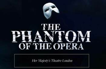 Phantom of the Opera orchestra to be cut by 50% when it returns to West End