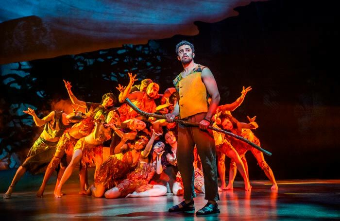 Could a spiritual reawakening lead to the return of religious musicals?