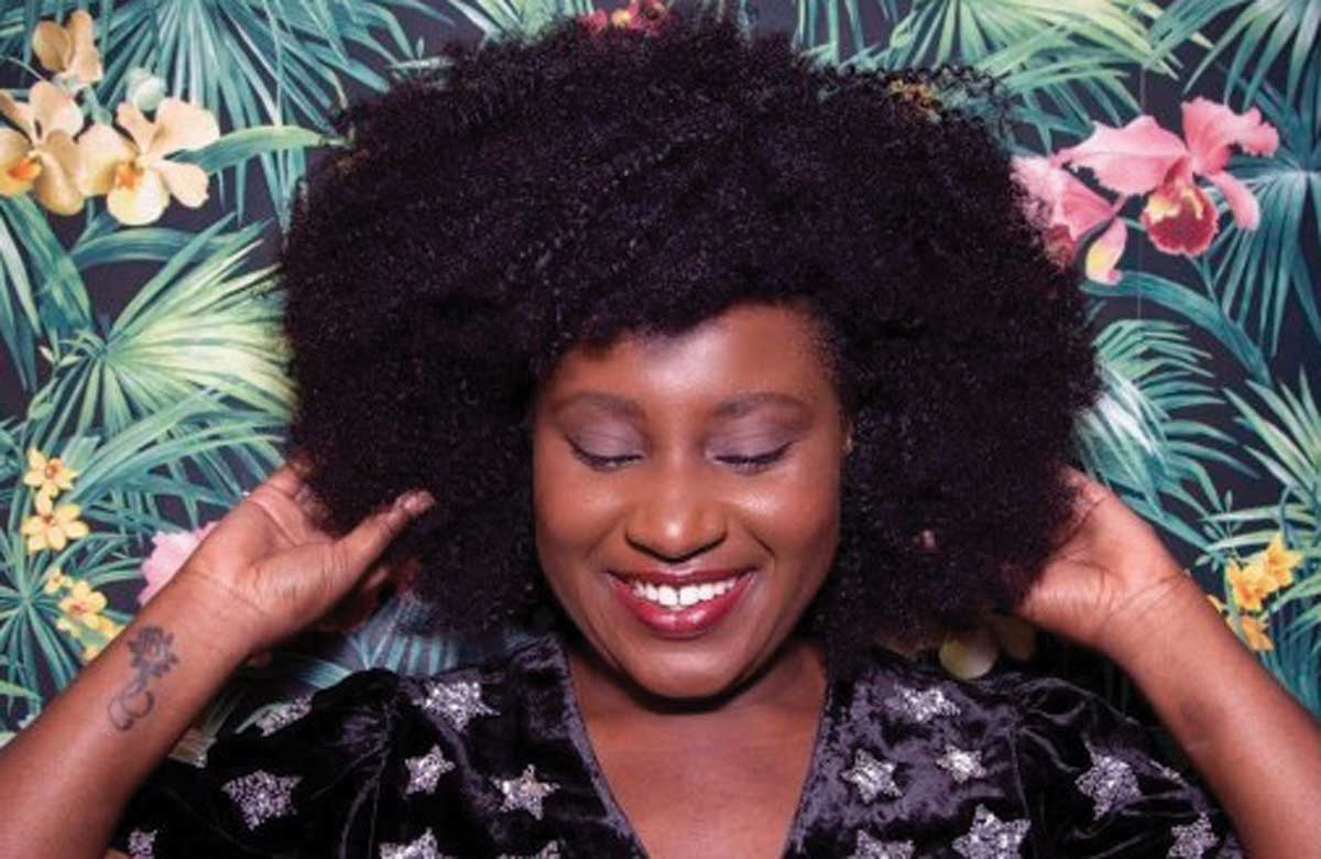 Susan Wokoma. Photo: Anna Urik