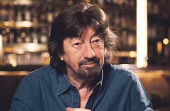 Trevor Nunn: Theatre needs a date when venues can reopen fully
