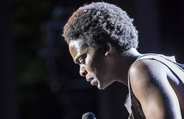 Tyrone Huntley to star in Jesus Christ Superstar concert at Regent's Park