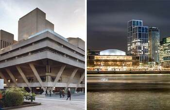 Hundreds of National Theatre and Southbank staff to protest job cuts