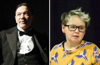 Disabled artists fear exclusion from theatre due to long-term shielding