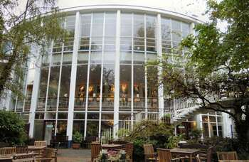 A third of staff made redundant at Guildford's Yvonne Arnaud Theatre
