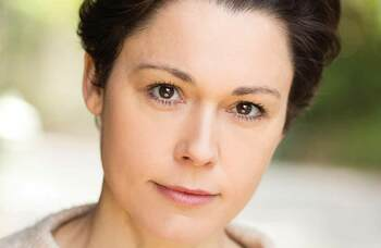 Acting coach Zara Tomkinson: 'I want the industry to be an equal playing field'