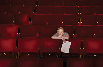 Fountain of youth: Is there too much focus on the young in theatre?