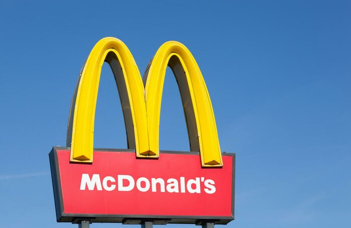 Can theatre become as essential as McDonald's?, asks Lyn Gardner. Photo: Shutterstock