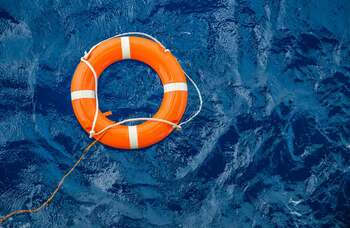 As theatre's rescuers arrive, we must look out for those who don't have a raft