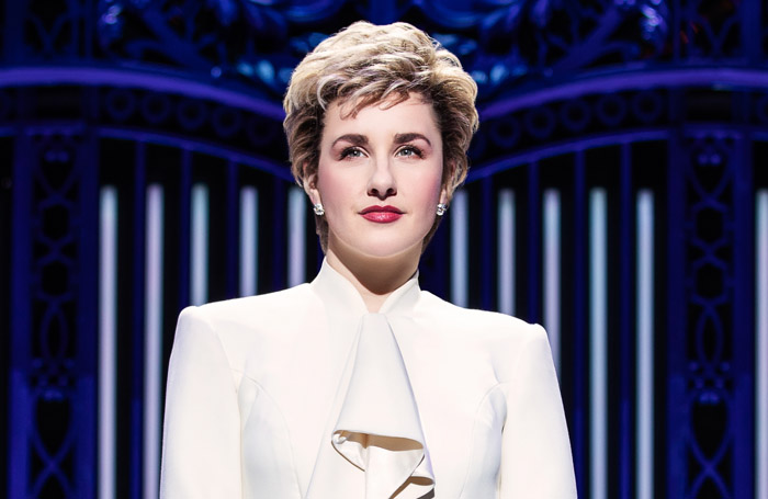 Diana musical to be streamed on Netflix ahead of Broadway opening