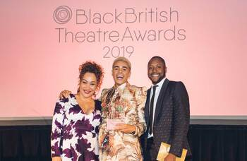 Black Theatre Directory created to showcase talent