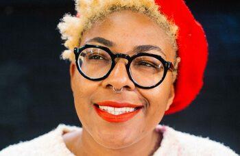 Tiata Fahodzi's Natalie Ibu appointed Northern Stage artistic director