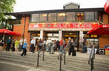 41% of New Wolsey Theatre's permanent staff face redundancy
