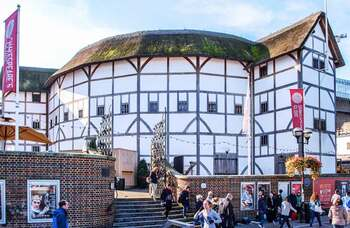 Shakespeare's Globe to reopen for open-air film series