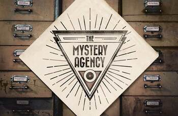 Mischief Theatre's Henry Lewis launches mystery puzzle experiences