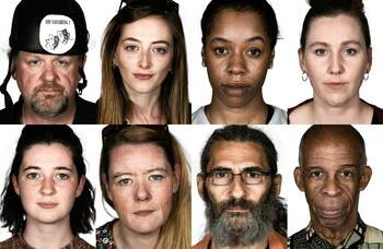 We Are Theatre: faces from the front line of an industry in crisis