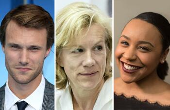 Quotes of the week, August 5: Hugh Skinner, Juliet Stevenson, Ola Ince and more