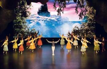 Royal Academy of Dance: Ballet school allegations a 'wake-up call' for sector