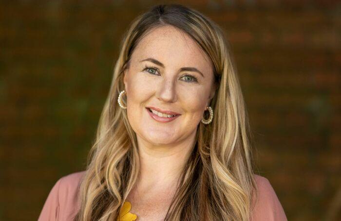 Future Generations Commissioner Sophie Howe