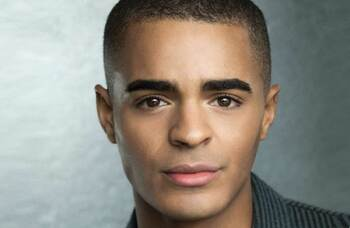 Culture in lockdown: Layton Williams – 'I have some surprises up the sleeves of my crop top'