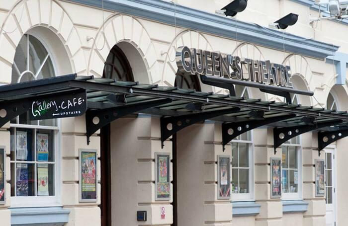 Queen's Theatre, Barnstaple