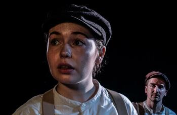 Barn Theatre's Private Peaceful to transfer to West End