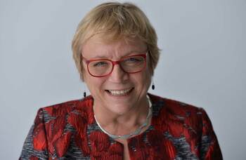 Hampstead Theatre appoints Irene Dorner as chair